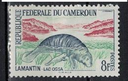 CAMEROUN       N°  YVERT      347    NEUF AVEC CHARNIERES        ( Char 04/A ) - Cameroon (1960-...)