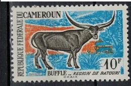 CAMEROUN       N°  YVERT      348    NEUF AVEC CHARNIERES        ( Char 04/A ) - Cameroon (1960-...)