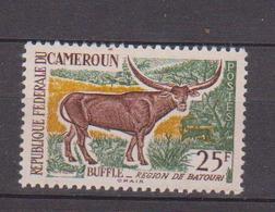CAMEROUN       N°  YVERT      351    NEUF AVEC CHARNIERES        ( Char 04/A ) - Cameroon (1960-...)
