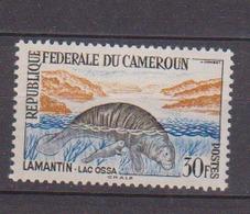 CAMEROUN       N°  YVERT      352    NEUF AVEC CHARNIERES        ( Char 04/A ) - Cameroon (1960-...)