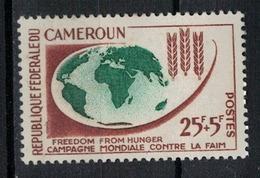 CAMEROUN       N°  YVERT       366    NEUF AVEC CHARNIERES        ( Char 04/A ) - Cameroon (1960-...)