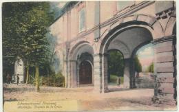 Montaigu - Scherpenheuvel - Chemin De La Croix - Scherpenheuvel-Zichem