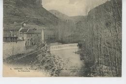 TREVES - Le Trévezel - La Chaussée - Autres Communes