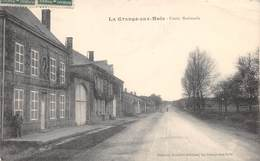 LA GRANGE AUX BOIS - Route Nationale - Altri Comuni