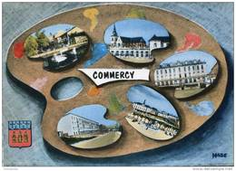 Commercy - Multivue - Commercy