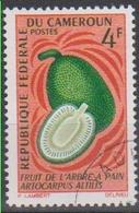 CAMEROUN - Timbre N°444 Oblitéré - Cameroon (1960-...)