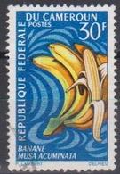 CAMEROUN - Timbre N°449 Oblitéré - Cameroon (1960-...)