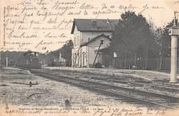 VIENNE LA VILLE - La Gare - Altri Comuni