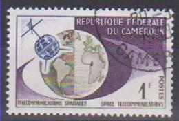 CAMEROUN - Timbre N°361 Oblitéré - Cameroon (1960-...)