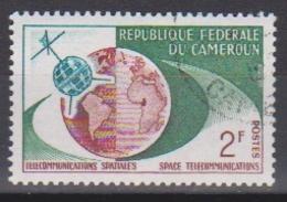 CAMEROUN - Timbre N°362 Oblitéré - Cameroon (1960-...)