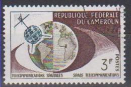 CAMEROUN - Timbre N°363 Oblitéré - Cameroon (1960-...)