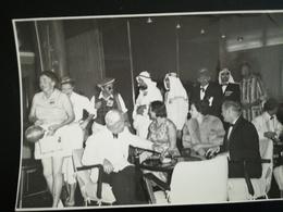 """BATEAU """"SS AFRICA"""" VOYAGE DE DURBAN À BRINDISI EN ITALIE EN 1959 BAL MASQUÉ LOT 6 PHOTOS ORIGINALES PHOTOGRAPHIE - Boats"""