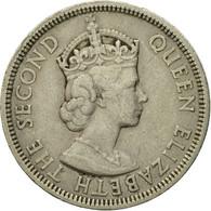 Monnaie, Mauritius, Elizabeth II, Rupee, 1978, TB, Copper-nickel, KM:35.1 - Mauritius