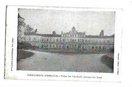 GALLIERA VENETA Villa Demicheli Prospetto Sud - Altre Città