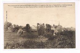 CPA (21) Fain Les Moutiers. Naissance De Catherine Labouré En 1806.    (B.153) - France