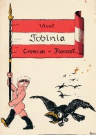"""XCH.746.  Zofingia - Zofingue -  """"Vivat - TOBINIA - Crescat - Floreat"""" - Luzern, 1931 - Other"""