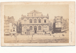 Photo CDV - LE HAVRE- Photo Kaiser - Anciennes (Av. 1900)