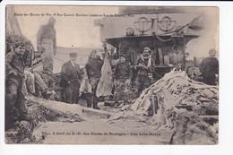 A BORD DU N.D. DES DUNES DE BOULOGNE - UNE BELLE MORUE - CLICHE DES OEUVRES DE MER - 62 - Boulogne Sur Mer