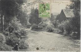 Bomal-Sous-Dubuy   -    Aisne   -   1907 - Durbuy
