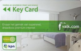 OLANDA KEY HOTEL Valk.com - Kpn - Hotelkarten