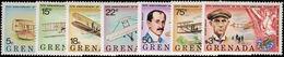 Grenada 1978 Manned Flight Unmounted Mint. - Grenada (1974-...)