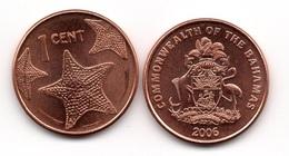 Bahamas - 1 Cent 2006 UNC- Lemberg-Zp - Bahamas