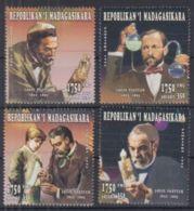 Madagascar 1996 Louis PASTEUR  MNH - Louis Pasteur