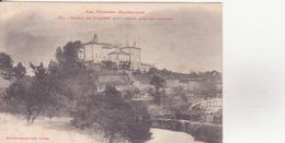 CPA - 193. Château De GUDANES - Other Municipalities