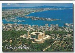 Palma De Mallorca.  Port. Spain   # 07845 - Mallorca