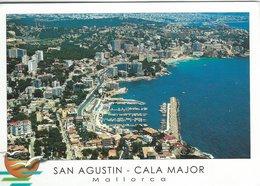 San Augustin - Cala Major Mallorca  Spain   # 07846 - Mallorca