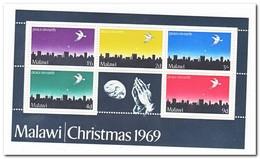 Malawi 1969, Postfris MNH, Christmas - Malawi (1964-...)