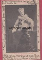 ILLUSTRATEUR---BERGERET---Pierrot Avocat--Ma Cliente A Tué Son Père Et Sa Mère Elle Est Orpheline - Bergeret