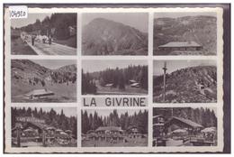 DISTRICT DE NYON - LA GIVRINE - TB - VD Vaud