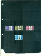 SAMOA V INDEPENDENCE 4 VAL NEUFS A PARTIR DE 0.50 EUROS - Samoa