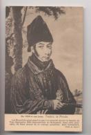 Le Comte FRÉDÉRIC De MÉRODE -  Révolution Belge - Histoire