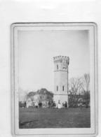 Photo Document Unique Le Chateau D Eau De Montmuzard - Dijon