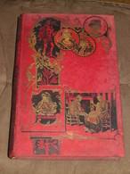 126 / LIVRE / QUENTIN DURWARD Ou LES DAMES DE CROY  -  1889 - 384 Pages - 1801-1900