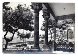 Giulianova Lido - Villa Costantini - Particolare - Italia