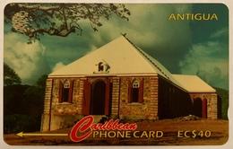 Gracebay Moravian - Antigua And Barbuda