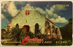 St. Barbabus Anglican - Antigua And Barbuda