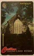 St. Phillips Anglican - Antigua And Barbuda