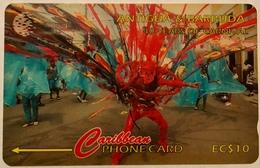 40yrs Of Carnival 2 Of 10 - Antigua And Barbuda