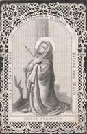 Sifridus Van Schoote-assenede 1859 - Imágenes Religiosas