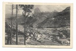 VAL GARDENA - SAN ULDERICO - NV FP - Bolzano (Bozen)