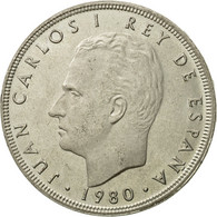 Monnaie, Espagne, Juan Carlos I, 100 Pesetas, 1980, TTB, Copper-nickel, KM:820 - [ 5] 1949-… : Royaume