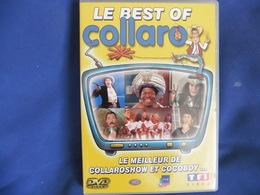 DVD Le Best Of Collaro - Le Meilleur De Collaroshow Et Cocoboy TF1 Emission TV Annees 80 - TV Shows & Series