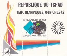 Tchad Hb 13 - Chad (1960-...)