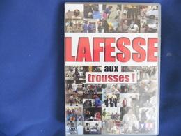 Coffret 2 DVD Lafesse Aux Trousses ! Best-of Des Cameras Cachees - TF1 Emission TV - TV Shows & Series