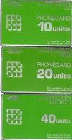 PHONECARD-BRITISH TELECOM - United Kingdom