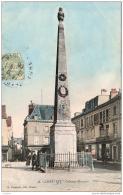 D28  CHARTRES  Colonne Marceau  ..... - Chartres